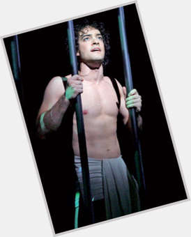 "<a href=""/hot-men/lee-mead/is-he-still-married-casualty-denise-bedlam-show"">Lee Mead</a> Athletic body,  black hair & hairstyles"