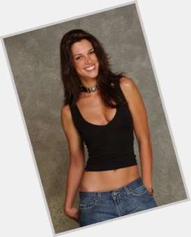 "<a href=""/hot-women/lisa-donahue/is-she-where-now"">Lisa Donahue</a> Slim body,  dark brown hair & hairstyles"