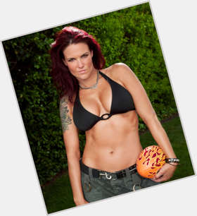 "<a href=""/hot-women/lita/is-she-amy-dumas-pregnant-atheist-single-married"">Lita</a> Athletic body,  dyed red hair & hairstyles"
