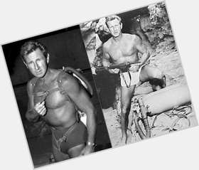 "<a href=""/hot-men/lloyd-bridges/is-he-still-alive-living-or-where-buried"">Lloyd Bridges</a> Athletic body,  blonde hair & hairstyles"