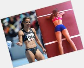 "<a href=""/hot-women/lolo-jones/is-she-virgin-married-still-single-christian-black"">Lolo Jones</a> Athletic body,  light brown hair & hairstyles"