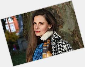 "<a href=""/hot-women/louise-brealey/is-she-married-dating-tall-spirit-animal"">Louise Brealey</a> Slim body,  light brown hair & hairstyles"