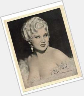 "<a href=""/hot-women/mae-west/is-she-still-alive-man-black-hermaphrodite-where"">Mae West</a> Voluptuous body,  blonde hair & hairstyles"