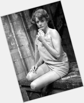"<a href=""/hot-women/maggie-smith/is-she-dame-leaving-downton-sick-home-alone"">Maggie Smith</a> Slim body,  light brown hair & hairstyles"