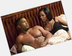 "<a href=""/hot-men/malik-yoba/is-he-sigma-married-cheerios-commercial-jamaican-african"">Malik Yoba</a> Athletic body,  black hair & hairstyles"