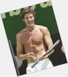"<a href=""/hot-men/marat-safin/is-he-married-still-playing-tennis-getting-engaged"">Marat Safin</a> Athletic body,  light brown hair & hairstyles"