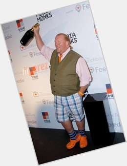 "<a href=""/hot-men/mario-batali/is-he-still-chew-italian-iron-chef-homosexual"">Mario Batali</a> Large body,  red hair & hairstyles"