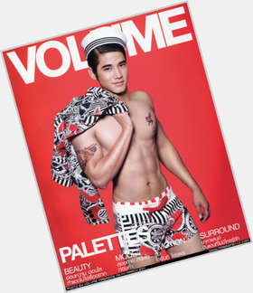 "<a href=""/hot-men/mario-maurer/is-he-single-married-still-virgin-and-cacai"">Mario Maurer</a> Athletic body,  black hair & hairstyles"