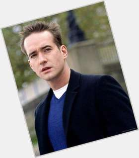Matthew Macfadyen light brown hair & hairstyles Athletic body,