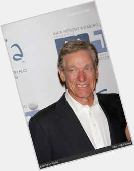 "<a href=""/hot-men/maury-povich/is-he-fake-real-married-scripted-staged-still"">Maury Povich</a> Slim body,  dark brown hair & hairstyles"