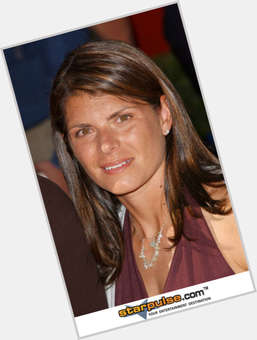 "<a href=""/hot-women/mia-hamm/is-she-married-christian-still-alive-hispanic-left"">Mia Hamm</a> Athletic body,  dark brown hair & hairstyles"