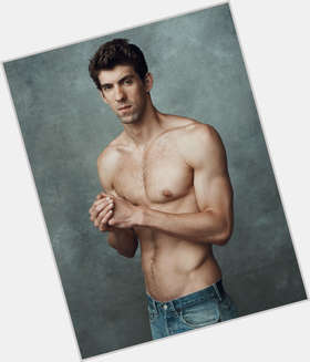 "<a href=""/hot-men/michael-phelps/is-he-retired-married-retarded-rich-kfc-commercial"">Michael Phelps</a> Athletic body,  light brown hair & hairstyles"