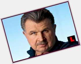 "<a href=""/hot-men/mike-ditka/is-he-married-polish-alive-catholic-sick-still"">Mike Ditka</a> Average body,  salt and pepper hair & hairstyles"