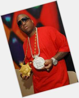 "<a href=""/hot-men/mike-jones/is-he-still-rapping-sick-married-alive-broke"">Mike Jones</a> Large body,  bald hair & hairstyles"