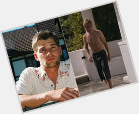 "<a href=""/hot-men/mike-vogel/is-he-married-christian-circumcised-related-mitch"">Mike Vogel</a>  light brown hair & hairstyles"