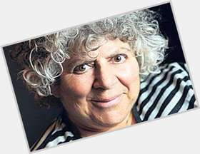 "<a href=""/hot-women/miriam-margolyes/is-she-married-mad-racist-partner-heather-much"">Miriam Margolyes</a> Average body,  grey hair & hairstyles"