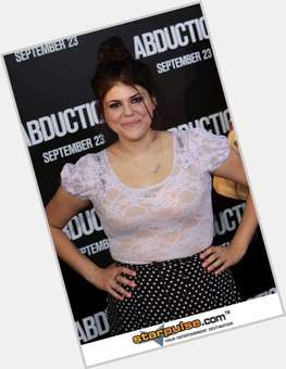 "<a href=""/hot-women/molly-tarlov/is-she-related-busy-phillips-fat-really-pregnant"">Molly Tarlov</a> Average body,  dark brown hair & hairstyles"