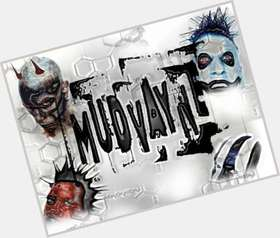 "<a href=""/hot-men/mudvayne/is-he-done-satanic-still-together-band-coming"">Mudvayne</a>"