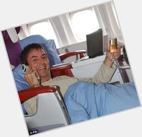 "<a href=""/hot-men/neil-morrissey/is-he-related-david-married-alcoholic-still-alive"">Neil Morrissey</a> Average body,  salt and pepper hair & hairstyles"