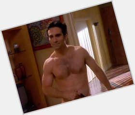 "<a href=""/hot-men/nestor-carbonell/is-he-wearing-eyeliner-related-anthony-perkins-married"">Nestor Carbonell</a> Athletic body,  black hair & hairstyles"
