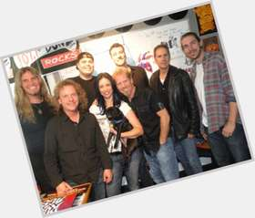 "<a href=""/hot-men/night-ranger/is-he-touring-christian-band-still-together-one"">Night Ranger</a>"