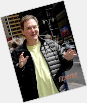 "<a href=""/hot-men/norm-macdonald/is-he-live-over-sick-married-funny-podcast"">Norm Macdonald</a> Average body,  dark brown hair & hairstyles"