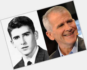 "<a href=""/hot-men/oliver-north/is-he-hero-christian-traitor-criminal-freemason-war"">Oliver North</a> Slim body,  black hair & hairstyles"