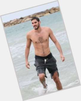 "<a href=""/hot-men/omri-casspi/is-he-married-good-injury-single-agent-why"">Omri Casspi</a> Athletic body,  dark brown hair & hairstyles"