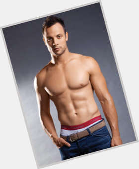 "<a href=""/hot-men/oscar-pistorius/is-he-jail-guilty-innocent-or-going-free"">Oscar Pistorius</a> Athletic body,  light brown hair & hairstyles"