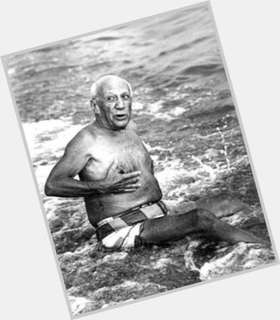 "<a href=""/hot-men/pablo-picasso/is-he-spanish-hispanic-latino-married-alive-italian"">Pablo Picasso</a> Average body,  bald hair & hairstyles"