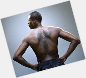 Paul Pierce dark brown hair & hairstyles Athletic body,