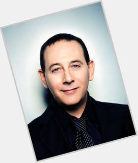 "<a href=""/hot-men/paul-reubens/is-he-married-good-wife-pee-wee-herman"">Paul Reubens</a> Slim body,  black hair & hairstyles"