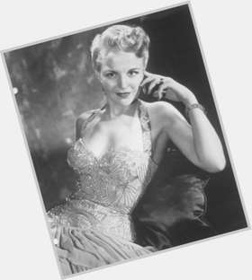 "<a href=""/hot-women/peggy-lee/is-she-still-alive-living-or-where-buried"">Peggy Lee</a> Average body,  blonde hair & hairstyles"