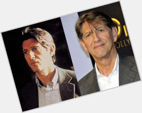 "<a href=""/hot-men/peter-coyote/is-he-native-american-married-related-kevin-costner"">Peter Coyote</a> Average body,  dark brown hair & hairstyles"