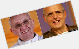 "<a href=""/hot-men/pope-francis/is-he-jesuit-last-false-prophet-mason-liberal"">Pope Francis</a> Average body,  salt and pepper hair & hairstyles"