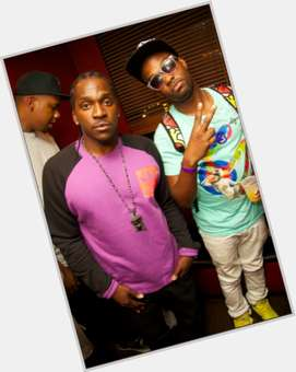 "<a href=""/hot-men/pusha-t/is-he-twin-drug-dealer-good-blood-clipse"">Pusha T</a> Slim body,  black hair & hairstyles"