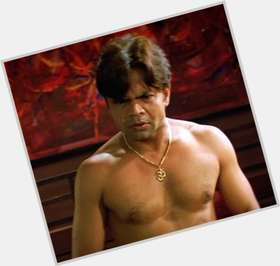 "<a href=""/hot-men/rajpal-yadav/is-he-director-married-what-height-wife-phone"">Rajpal Yadav</a>  light brown hair & hairstyles"