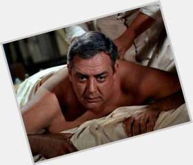 "<a href=""/hot-men/raymond-burr/is-he-gay-still-alive-related-aaron-rear"">Raymond Burr</a> Large body,  dark brown hair & hairstyles"