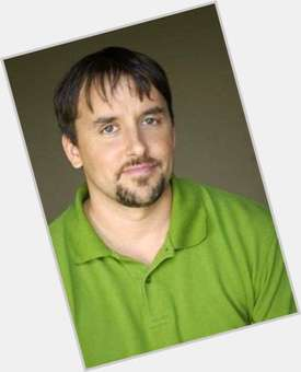 Richard Linklater light brown hair & hairstyles Athletic body,