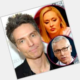 "<a href=""/hot-men/richard-marx/is-he-married-christian-divorce-still-cynthia-rhodes"">Richard Marx</a> Average body,  dark brown hair & hairstyles"