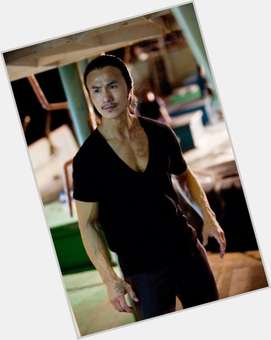 "<a href=""/hot-men/robin-shou/is-he-married-beverly-hills-ninja-where-now"">Robin Shou</a> Athletic body,  black hair & hairstyles"