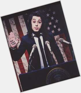 "<a href=""/hot-men/ronnie-radke/is-he-married-nice-escape-fate-jail-mean"">Ronnie Radke</a> Slim body,  dark brown hair & hairstyles"
