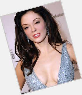 "<a href=""/hot-women/rose-mcgowan/is-she-married-once-upon-time-satanist-marilyn"">Rose Mcgowan</a> Slim body,  dark brown hair & hairstyles"
