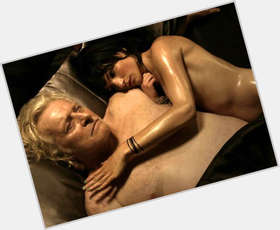 "<a href=""/hot-men/rutger-hauer/is-he-true-blood-still-alive-married-warlow"">Rutger Hauer</a> Average body,  blonde hair & hairstyles"