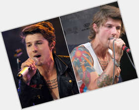 "<a href=""/hot-men/ryan-follese/is-he-single-straight-and-jamie-brothers-married"">Ryan Follese</a> Average body,  light brown hair & hairstyles"