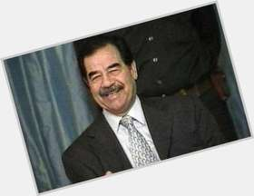 "<a href=""/hot-men/saddam-hussein/is-he-alive-terrorist-sunni-bad-hell-or"">Saddam Hussein</a> Average body,  salt and pepper hair & hairstyles"