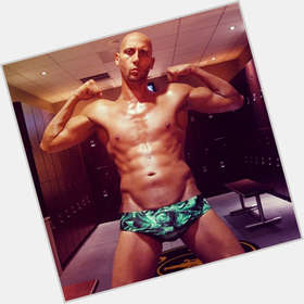 "<a href=""/hot-men/santino-rice/is-he-sick-straight-black-bald-single-dating"">Santino Rice</a>"