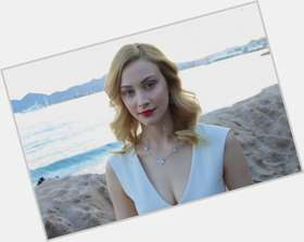 "<a href=""/hot-women/sarah-gadon/is-she-married-dating-agent"">Sarah Gadon</a> Slim body,  blonde hair & hairstyles"