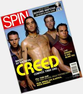 "<a href=""/hot-men/scott-stapp/is-he-still-married-christian-creed-touring-republican"">Scott Stapp</a>  dark brown hair & hairstyles"