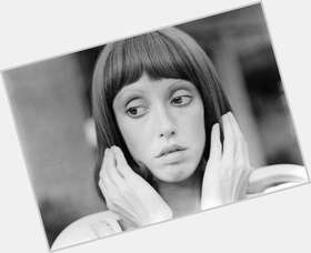 "<a href=""/hot-women/shelley-duvall/is-she-related-robert-still-alive-married-duvalls"">Shelley Duvall</a> Average body,  dark brown hair & hairstyles"